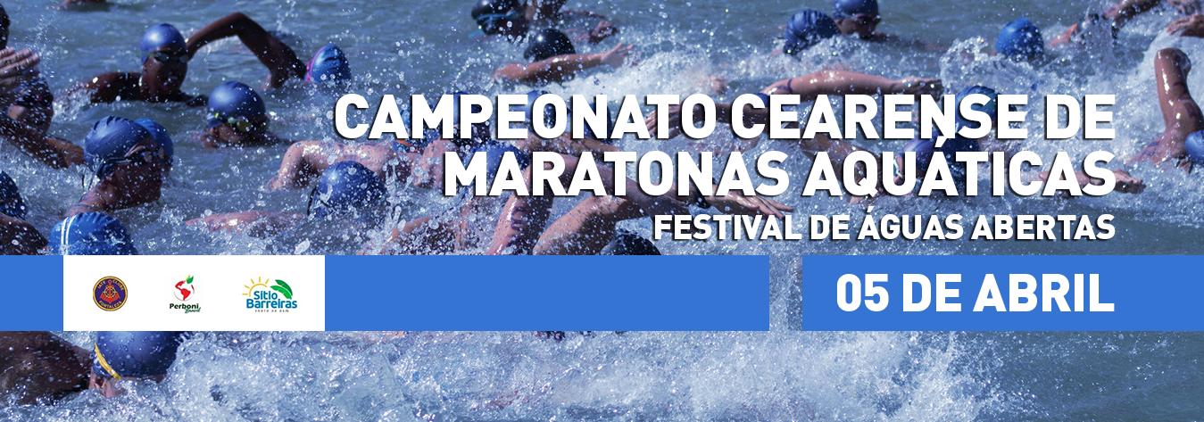 Festival de Aguas Abertas 1etapa 2020