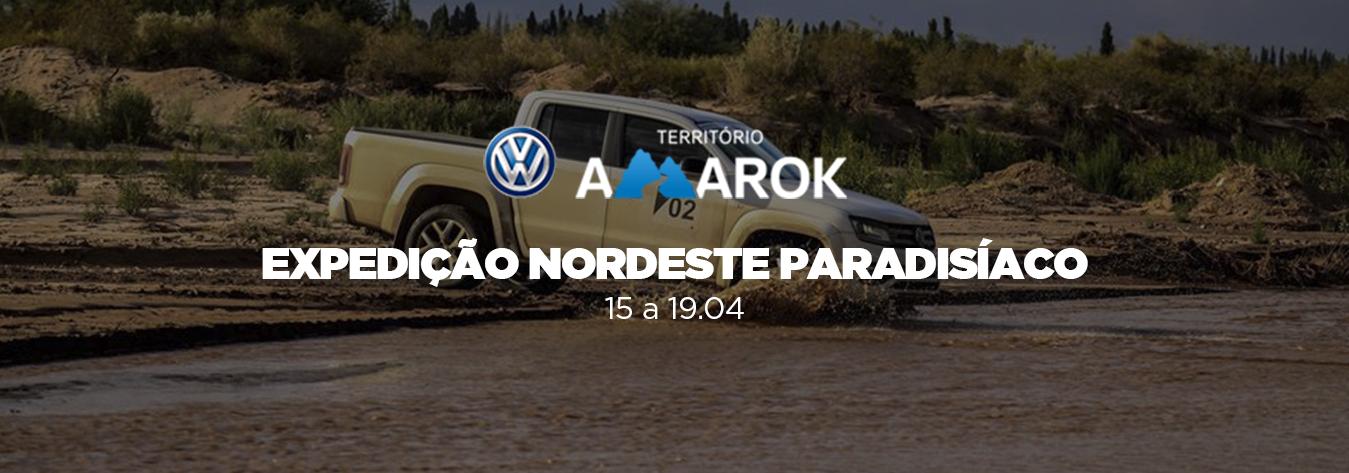 Expedicao Nordeste Paradisiaco 2020