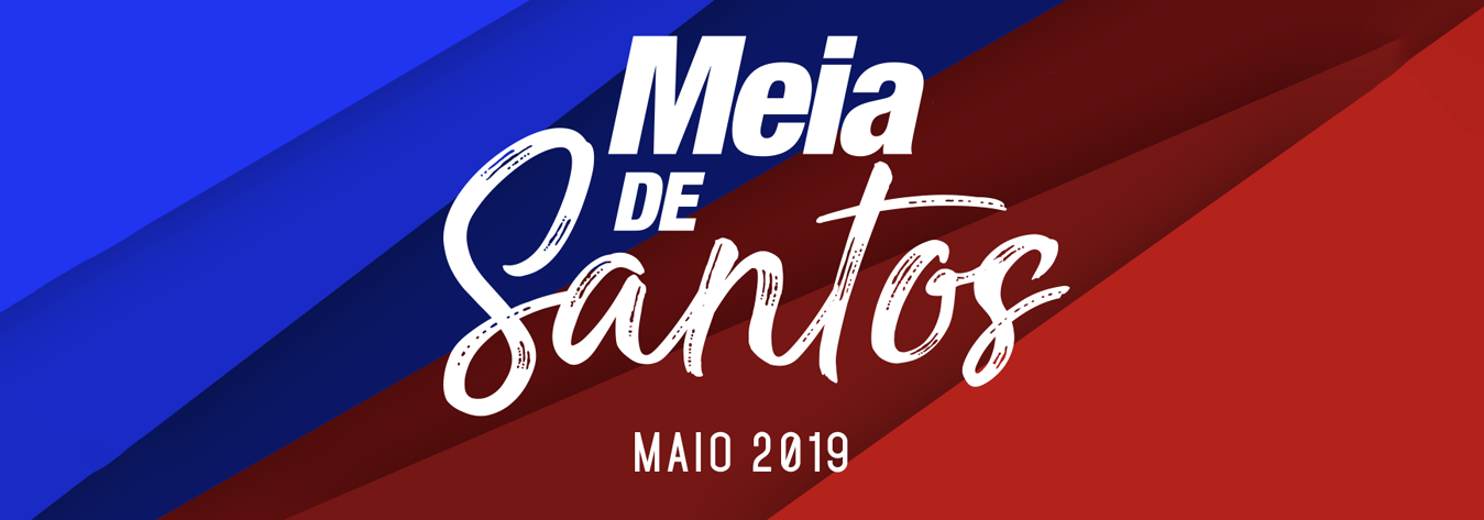 Meia de Santos 2019