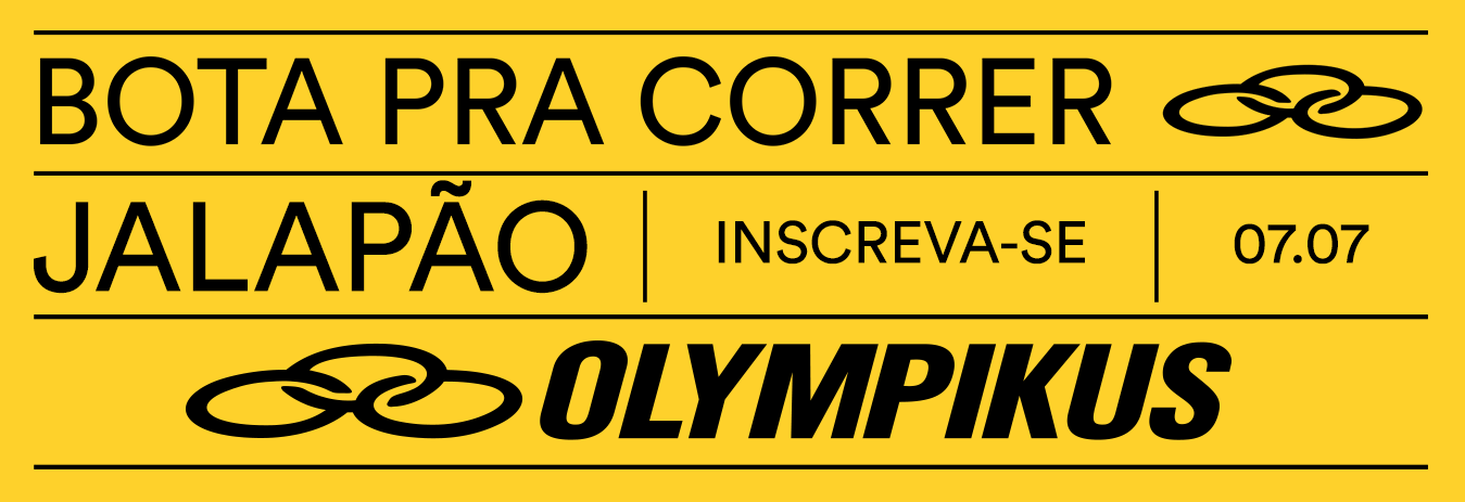 Olympikus Bota Para Correr Jalapao 2019
