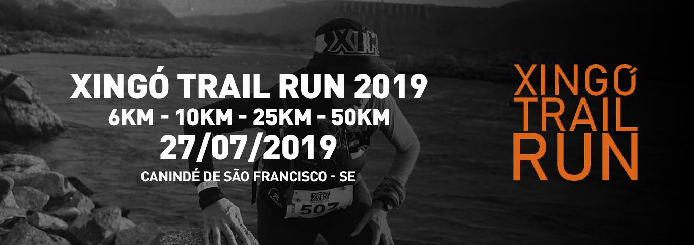 Xingo Trail Run 2019