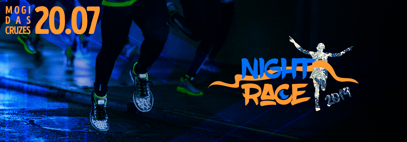 Night Race Mogi 2019