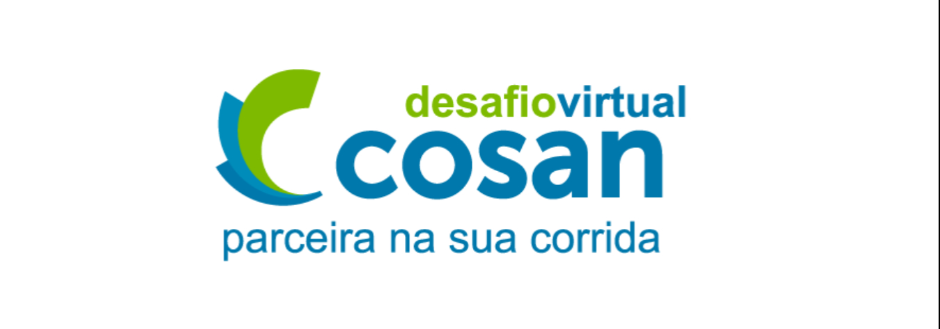 Desafio Virtual Cosan