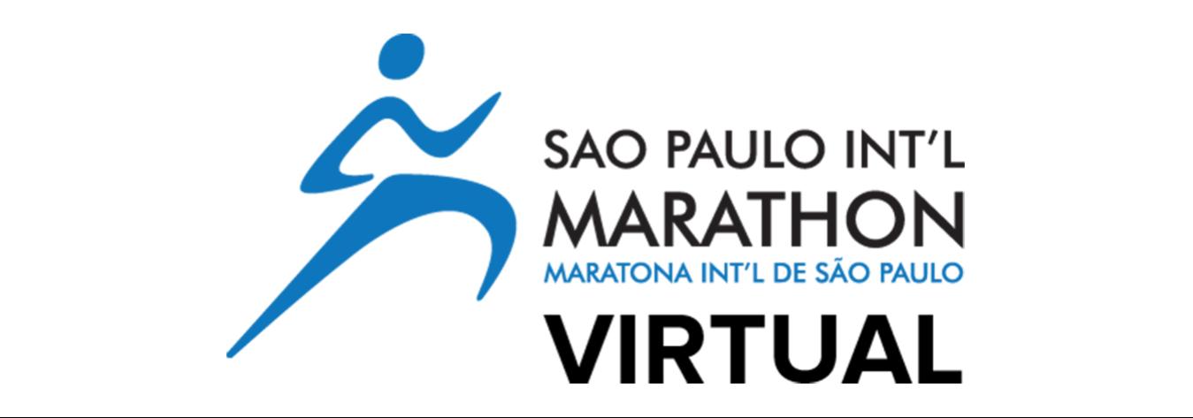 Maratona Intl de SP Desafio Virtual 2Ed