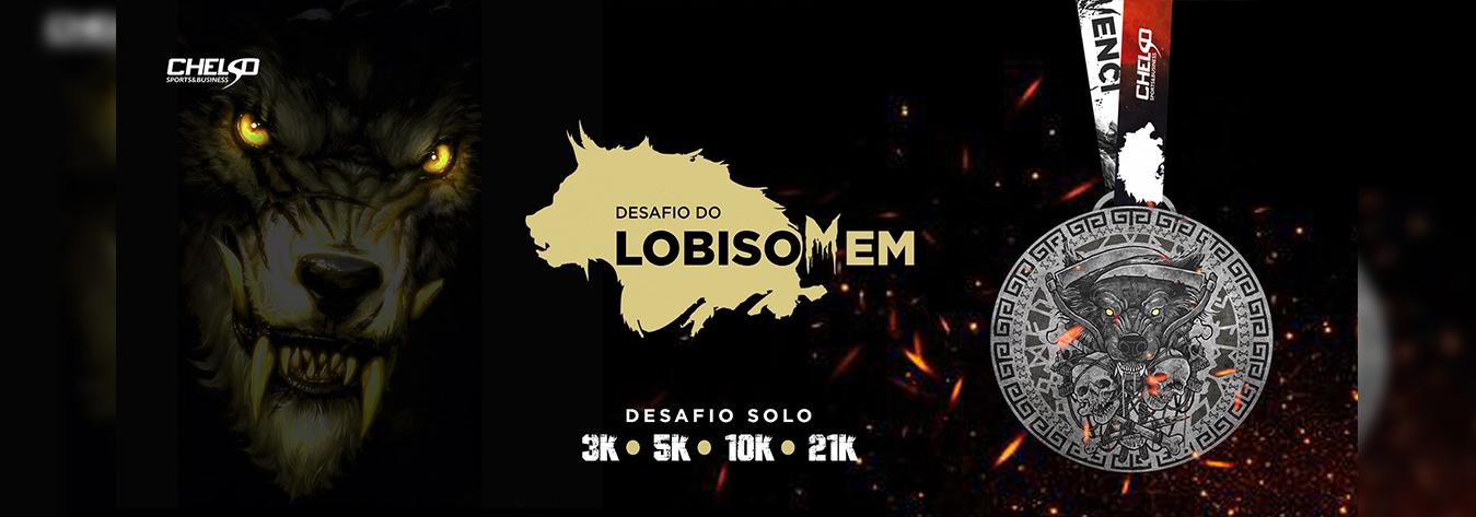 Desafio do Lobisomem