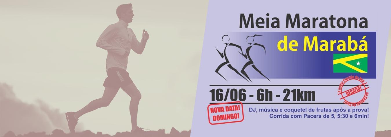 II Meia Maratona de Maraba