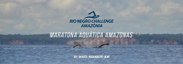 Maratona Aquatica Amazonas