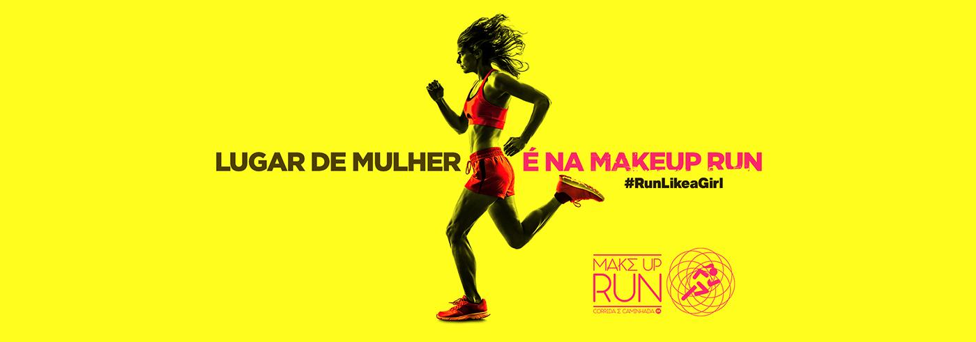 Make Up Run 2019